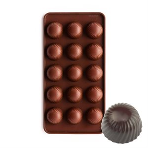 Bon Bon Silicone Chocolate Mold