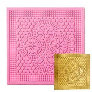Mosaic Tile Lace Maker