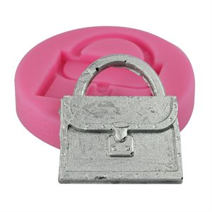Pocketbook Silicone Fondant Mold