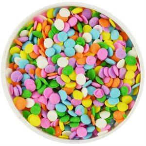 Pastel Confetti Sprinkles