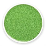 Lime Green Sanding Sugar
