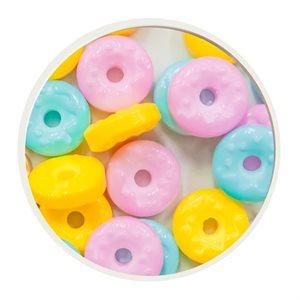 Donut Shape Sprinkles