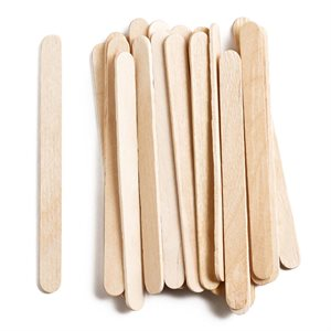 Popsicle Sticks Pack of 50
