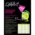 Original Spirdust By Roxy Rich 1.5 gram