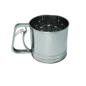 4 Cup Sifter
