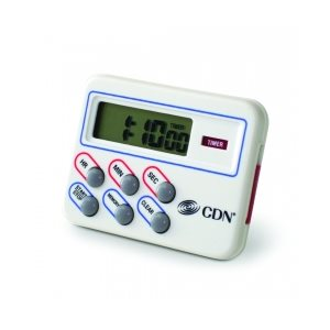 Multi-task Timer & Clock