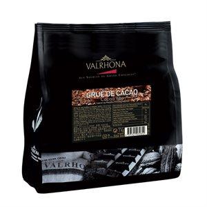 Cocoa Nibs By Valrhona 2Lbs 3oz