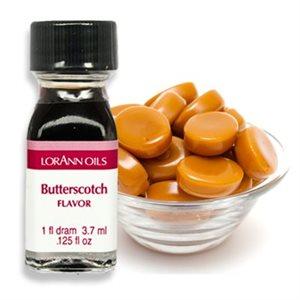 Butterscotch Oil Flavoring  1 Dram