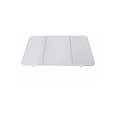 Icing Cooling Rack with Feet 16 1 / 4 x 25 Inch