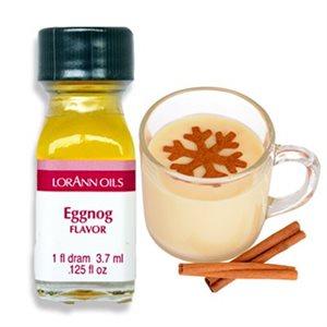 Eggnog Oil Flavoring  1 Dram