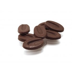 Valrhona Jivara Lactee Feves 41% Cocoa