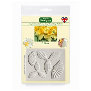Daffodils Silicone Mold By Katy Sue