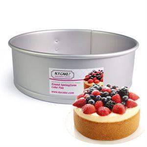 NY Cake Springform Cake Pan 9 x 3