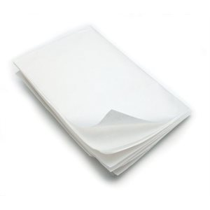 12 x16 Inch Rectangle Parchment Paper Pack of 6