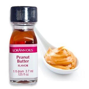 Peanut Butter Oil Flavoring - 1 Dram By Lorann Oil