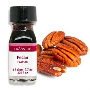 Pecan Oil Flavoring - 1 Dram By Lorann Oil