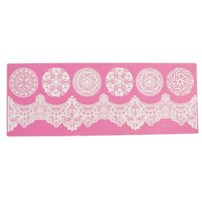 Regal Cake Lace Mat By Claire Bowman