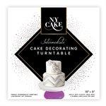 Intermediate Cake Decorating Turntable-10x5