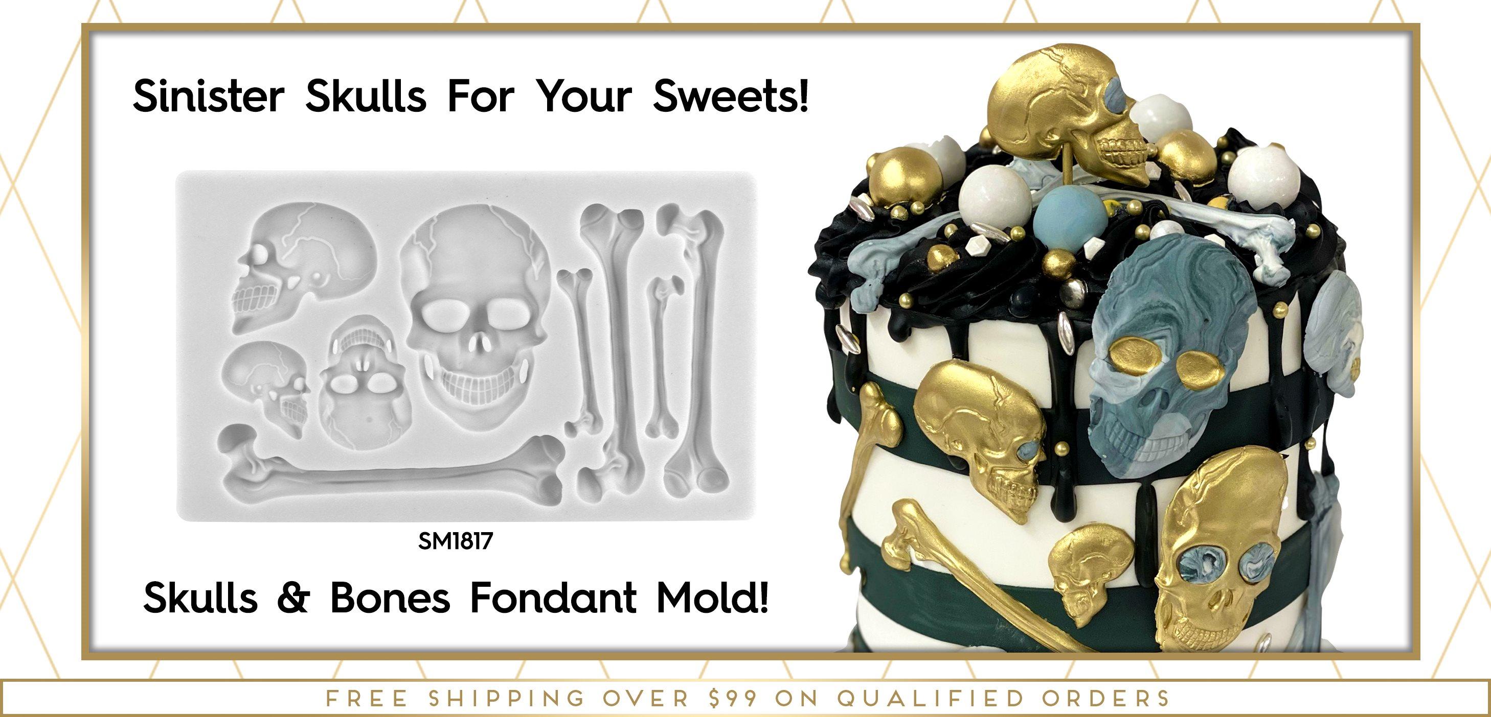Skeleton Mold