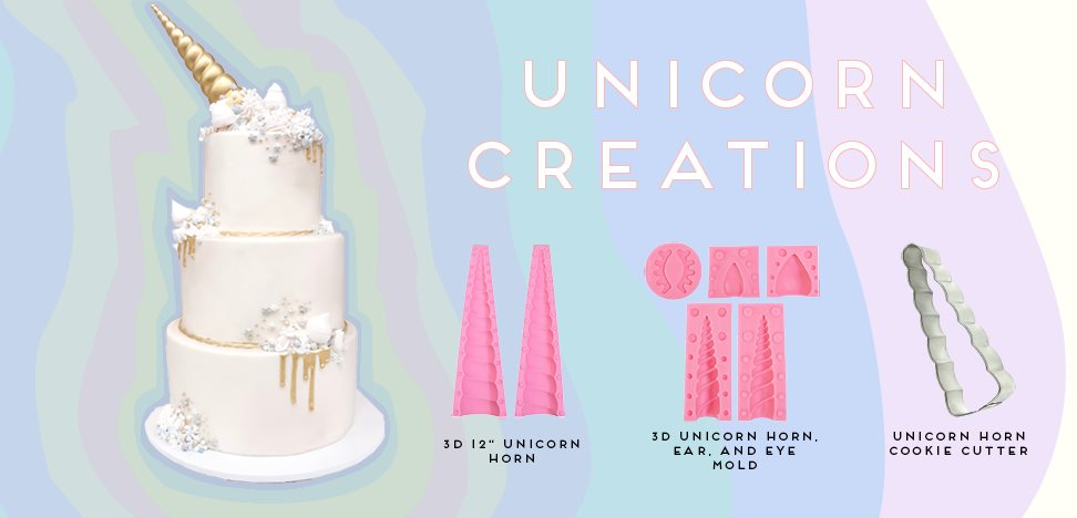 Cake Decorating &